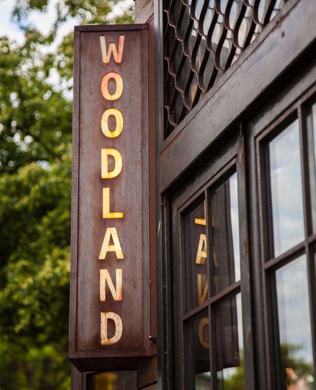 Woodland – NYC
