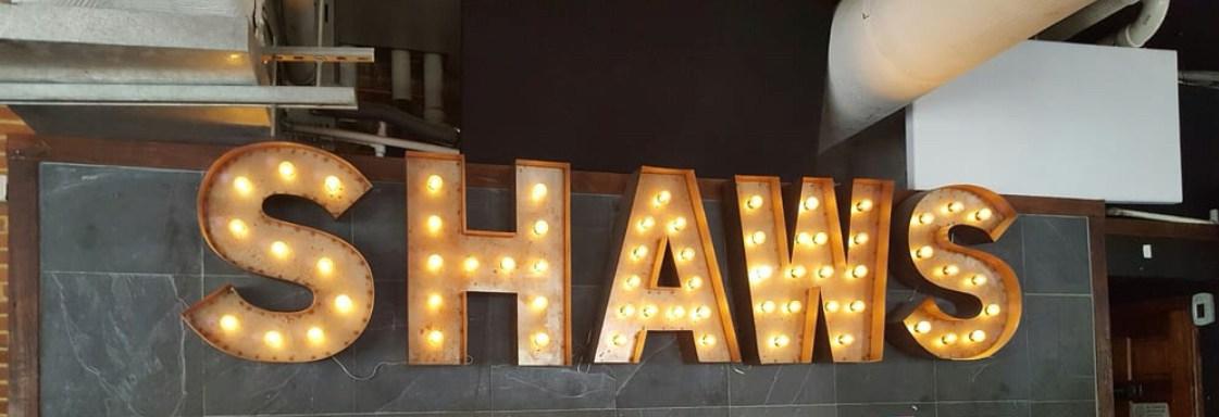 Shaw's Tavern –DC