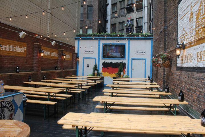Tavern 29 –NYC